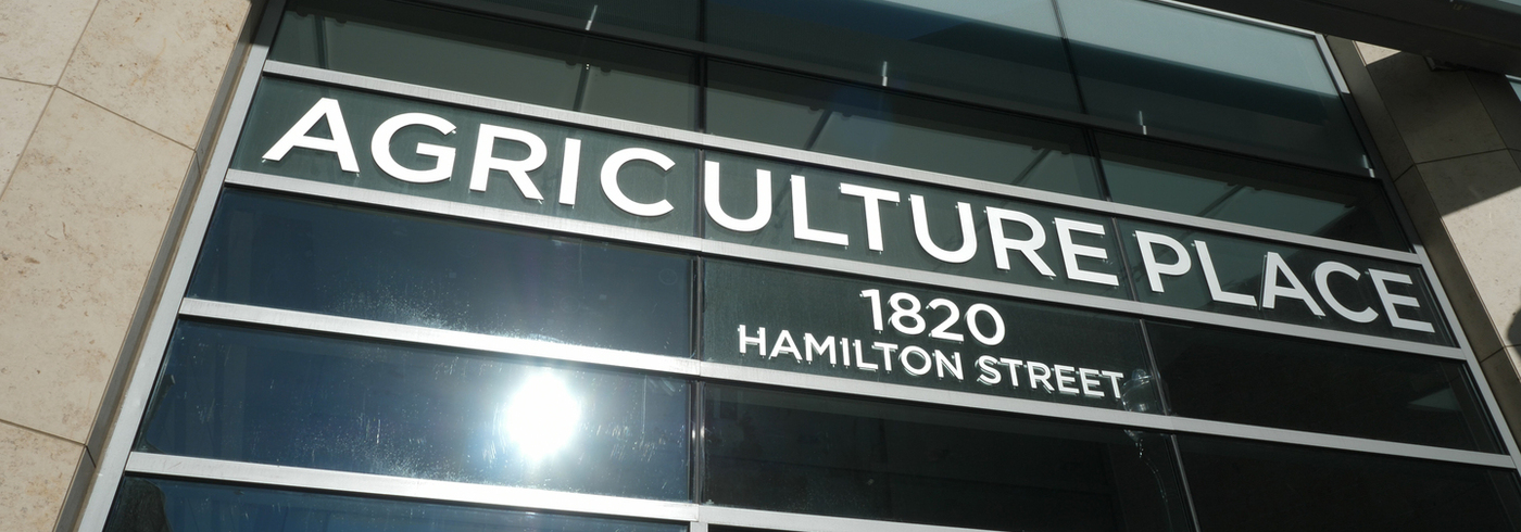 Agriculture Place Celebrates Grand Opening in Downtown Regina