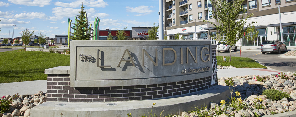 Harvard Developments Unveils 'The Landing' at Grasslands