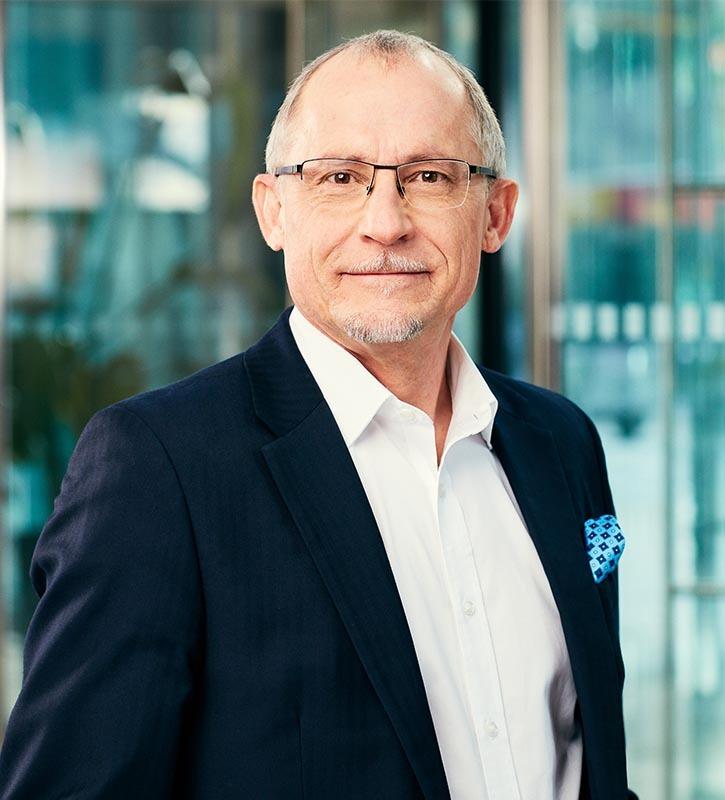 Steve N. Enns