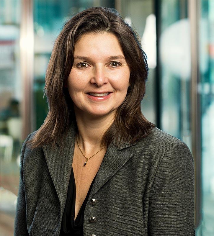Tina Svedahl